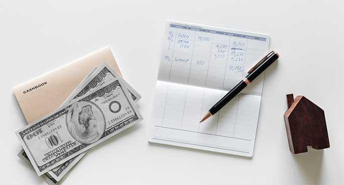 House cash flow
